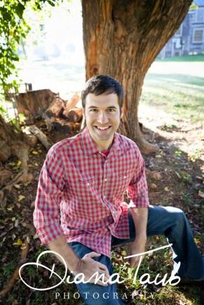 Nick Shell headshot Family Friendly Daddy Blog