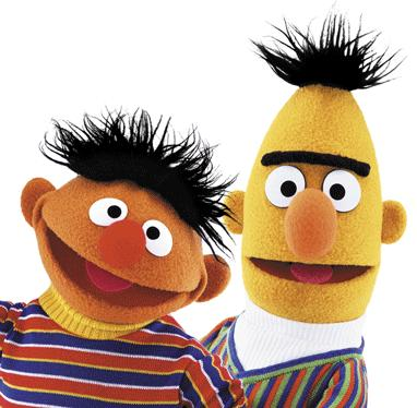 bert-and-ernie
