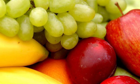 how much fruit a day is healthy healthy fruits for skin