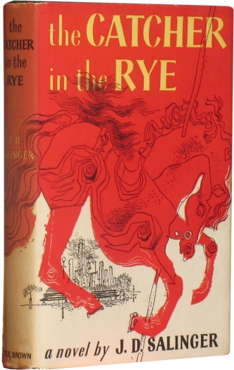 The importance of the narrator in j d salingers the catcher in the rye