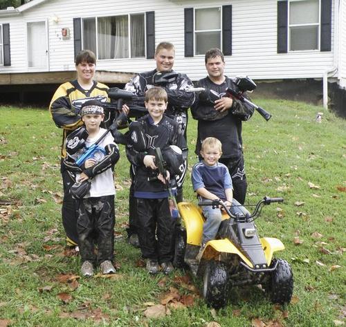 Big family spank blog remarkable