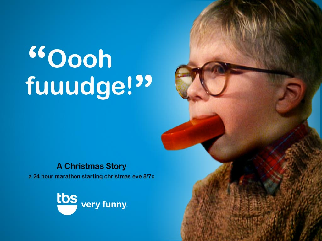 Quotes From A Christmas Story: Family Friendly Daddy Blog