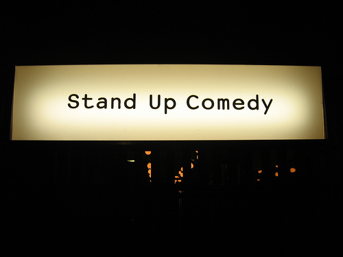 50 Best Stand-Up Comedy Tips