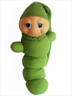 a Glow Worm (when Jack is sleepy)  sc 1 st  Family Friendly Daddy Blog & dad from day one: Baby Boys Make Me Think of Middle-aged Men [Home ...