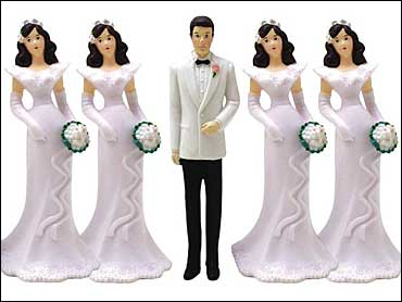 Marriage and Family Structure - Things Fall Apart