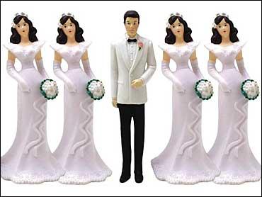 benefits of polygamy marriage