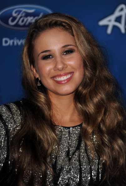 haley reinhart. Haley Reinhart | NickShell.com