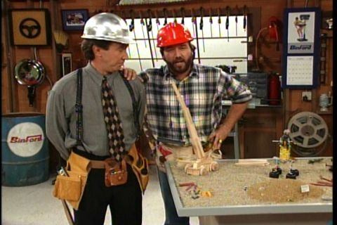 Why Home Improvement Is The Most Popular Least Jewish