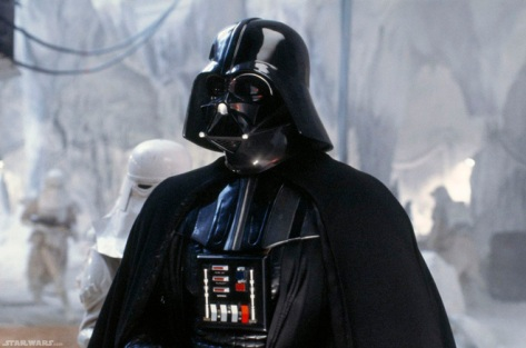 Darth Vader Father's Day