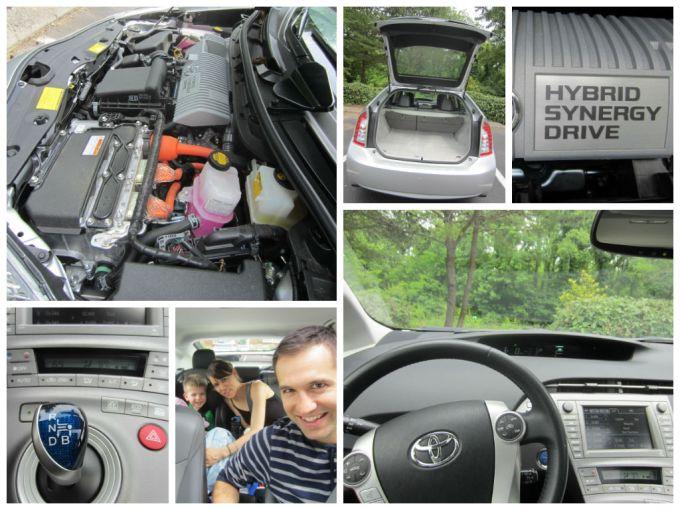 2014 Toyota Prius car review