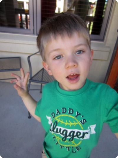 Family Friendly Daddy Blog