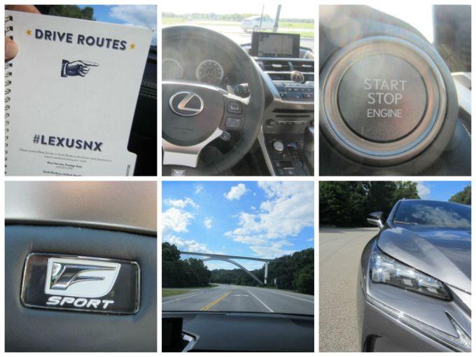 "The ""True Grit, Pure Grace"" Lexus NX Premiere In Nashville, TN"