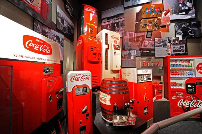 World of Coca-Cola to readers traveling to Atlanta Nick Shell Family Friendly Daddy Blog
