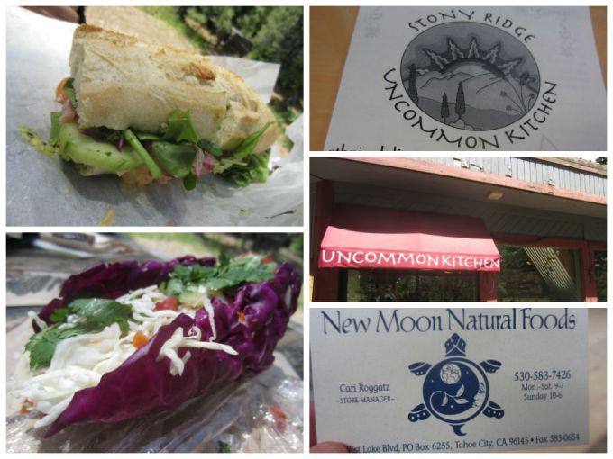 Stony Ridge Vegan Friendly Review Of Squaw Valley, Lake Tahoe