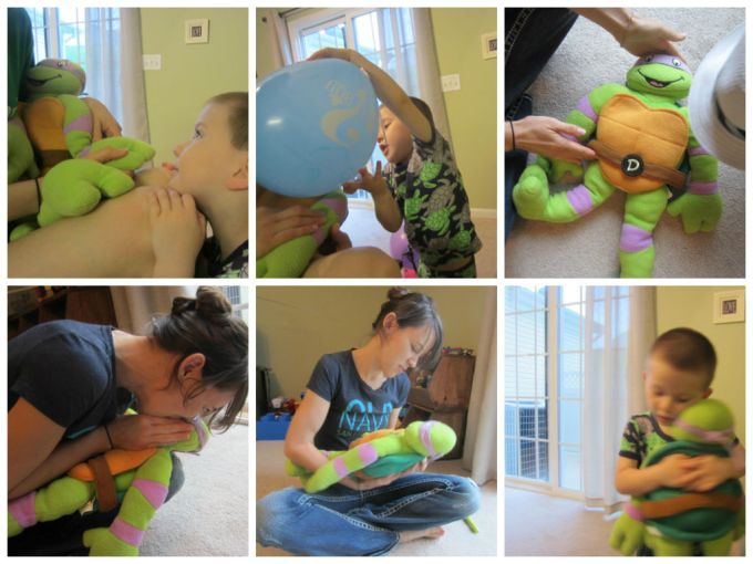Dear Jack: Drinking Water Balloons/Practicing For Halloween