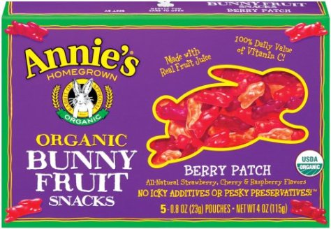Why I'm Happy About Annie's Being Bought Out By General Mills