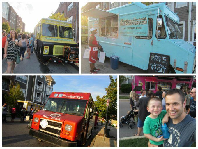 The Great Food Truck Festival Nashville TN