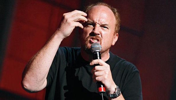 I Find Louis C.K.'s Bit On Child Discipline Hard To Argue With