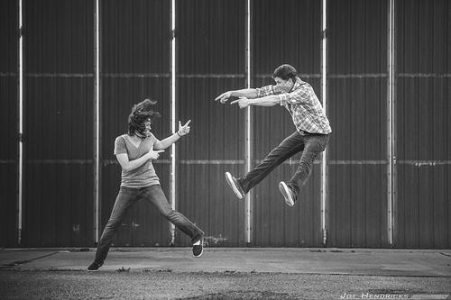 Joe Hendricks Photography