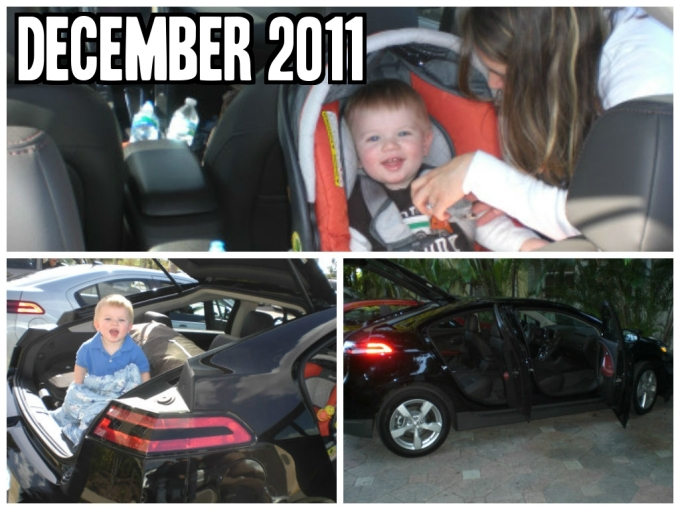 DEC 2011 P2 DEC 2011 Naples FL Chevy Volt Nick Shell car review