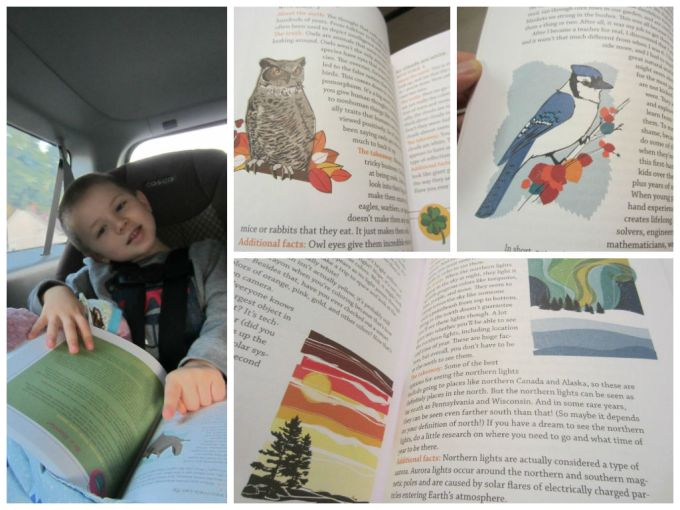 Review of The Truth About Nature Book By Stacy Tornio And Ken Keffer
