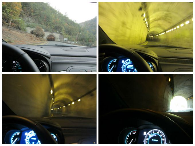 Dear Jack: There's Nothin' Like Riding Through A Tunnel In The Car