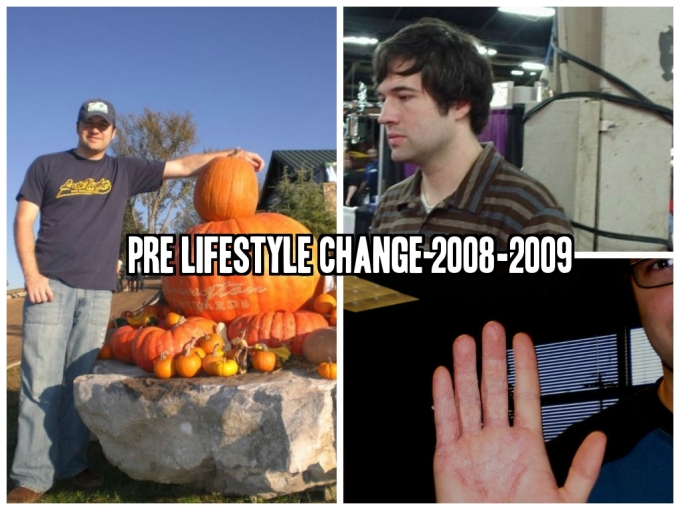 Dairy And Egg Free Testimonials: Nick Shell- A Year And A Half Later