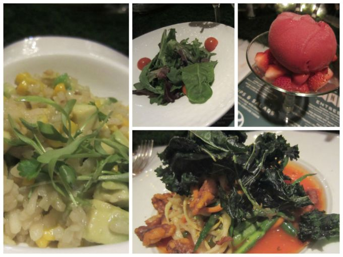 Vegan Friendly Review Of Ponte Verde Inn & Club At Pompano Beach, FL