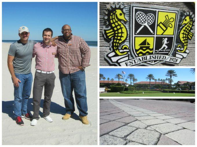 Nick Shell Vegan Friendly Review Of Ponte Verde Inn & Club At Pompano Beach, FL