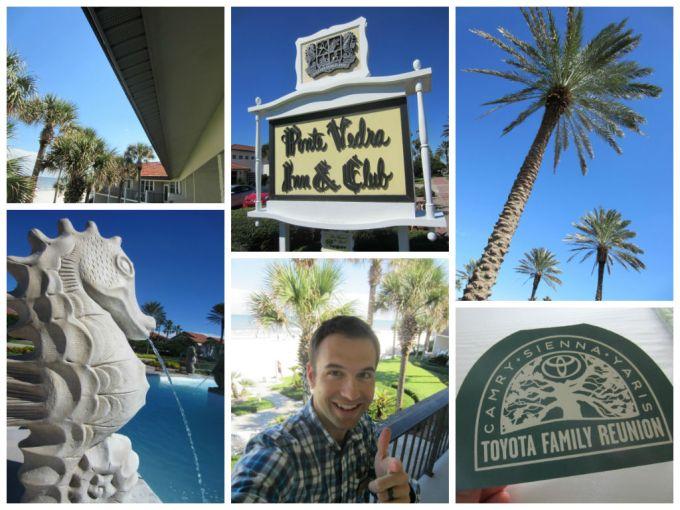 Vegan Friendly Review Of Ponte Verde Inn & Club At Pompano Beach, FL