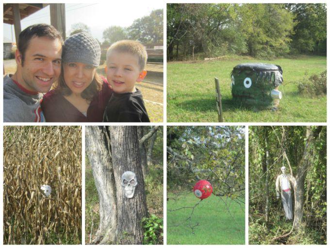 Walden Farm (Pumpkin Patch): Family Friendly Review