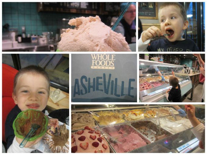 Vegan Friendly Review Of Asheville, North Carolina