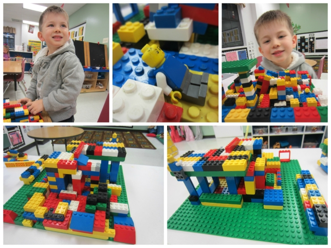 Dear Jack: The Lego Hospital You Built At Your School