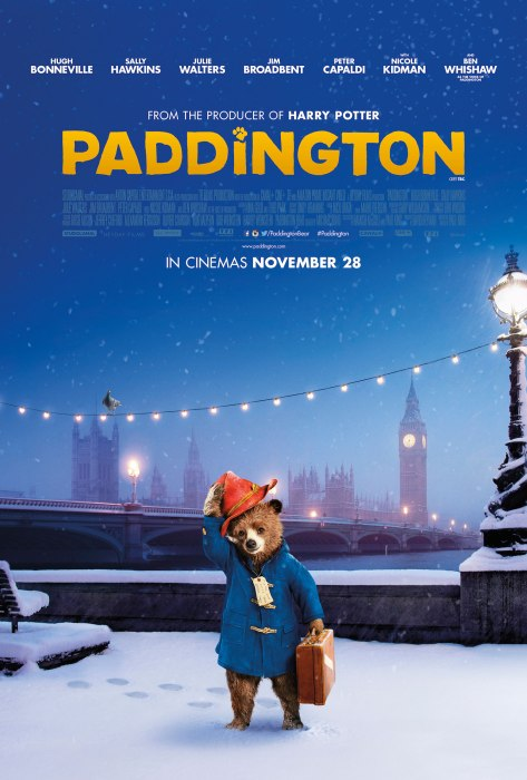Paddington: Family Friendly Movie Review
