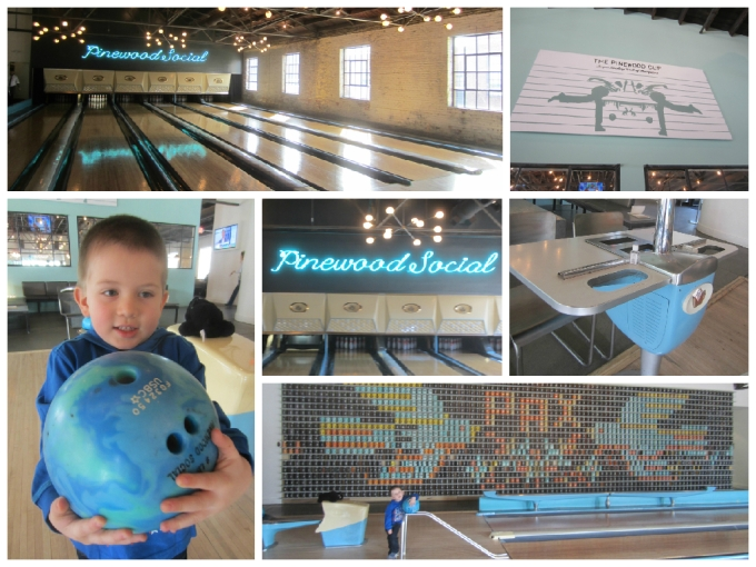 Dear Jack: Our Visit To Pinewood Social In Nashville, Tennessee