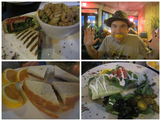 Vegan Friendly Review of Pensacola, FL