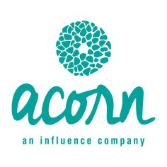 This post has been sponsored by Acorn.
