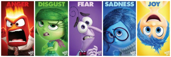 Who Is the Real Villain in Disney Pixar's Inside Out?