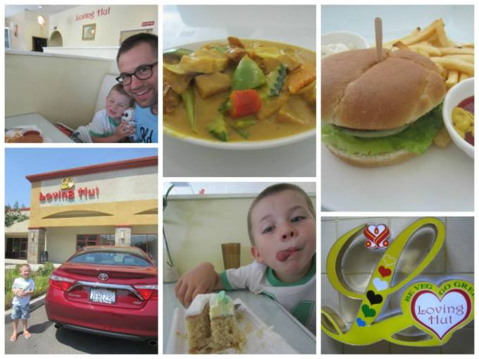 """Dear Jack: Family in a Camry- """"Daddy Date"""""""