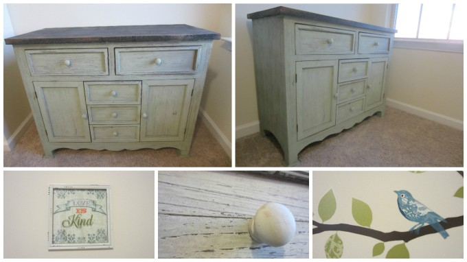 Dear Jack: The New Dresser for Our Guest Room