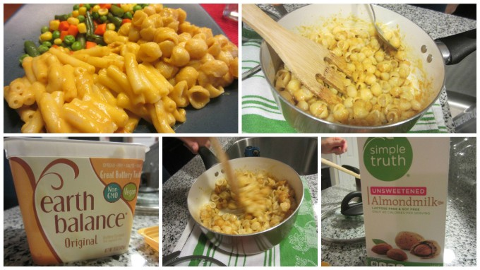 Annie's Vegan Organic Pasta Dinners (Vegan Mac-and-Cheese)