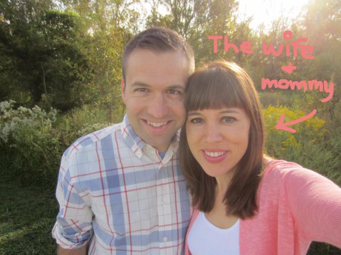 Family Friendly Mommy Blog: Meet Jill Shell