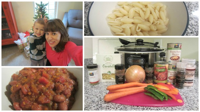 Jill Shell's Favorite Year-Round Vegan/Vegetarian Chili Recipe: Family Friendly (Mommy) Blog