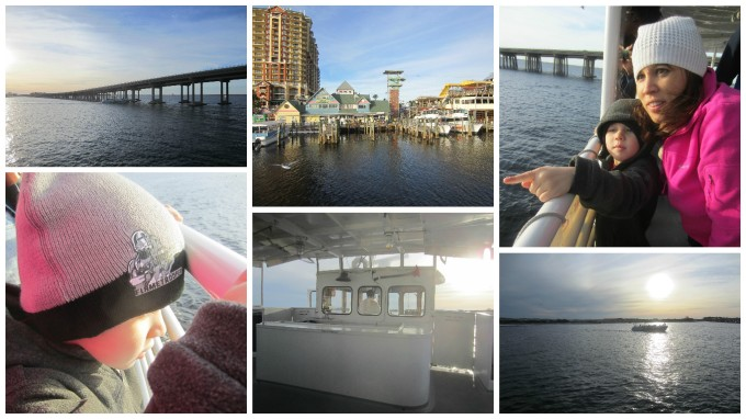 Dear Jack: You Got to Go on the Southern Star Dolphin Cruise in Destin!