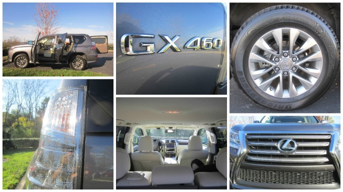 Lexus GX 460 | Family Friendly Daddy Blog
