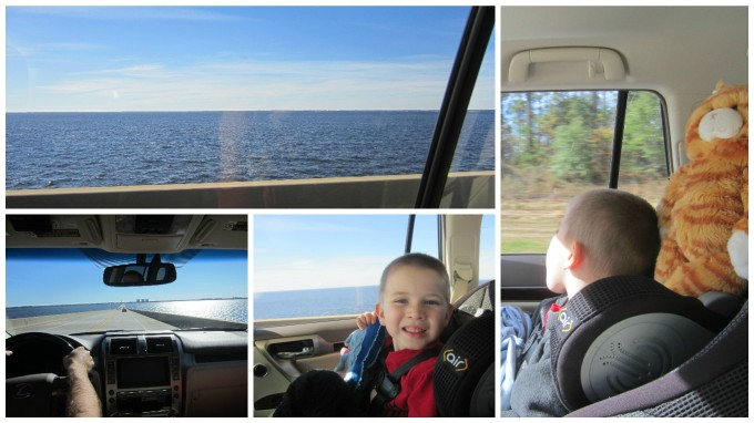 Lexus GX 460 Family Road Trip: My Son's Destination Birthday Party in Destin, Florida