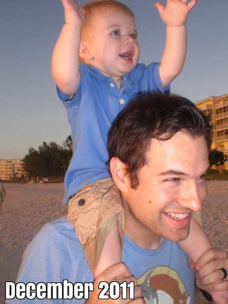 Dear Jack: One Day I Want to Drive Our Family Back Across the Florida Keys
