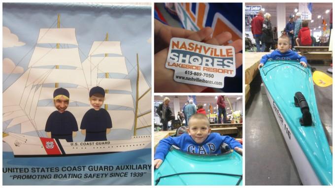 Dear Jack: We Visited the 2016 Nashville Boat Show