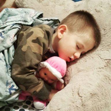 Dear Jack: The Baby Doll Saga Continues