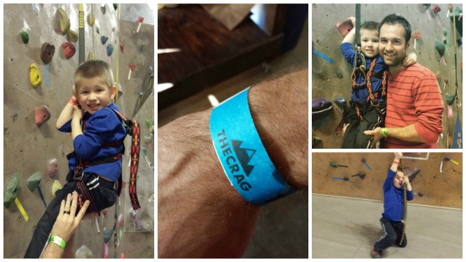 Dear Jack: Climbing Walls, Exploring Tunnels, and Walking on Water